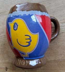 Creme Egg Mug Side