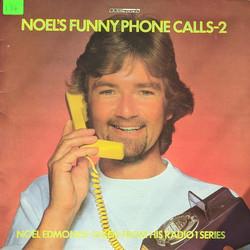 Noel's Funny Phone Calls 2 Front