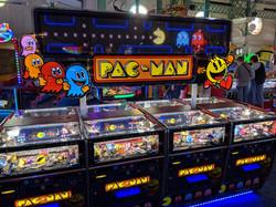 Pac Man Thing