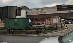 Glorious Brent Cross