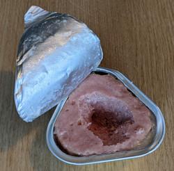 Tinned Ham