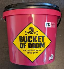 Bucket of Doom 1