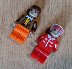 Lego Knock Offs