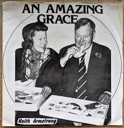 An Amazing Grace