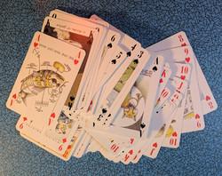 Unusual Cards