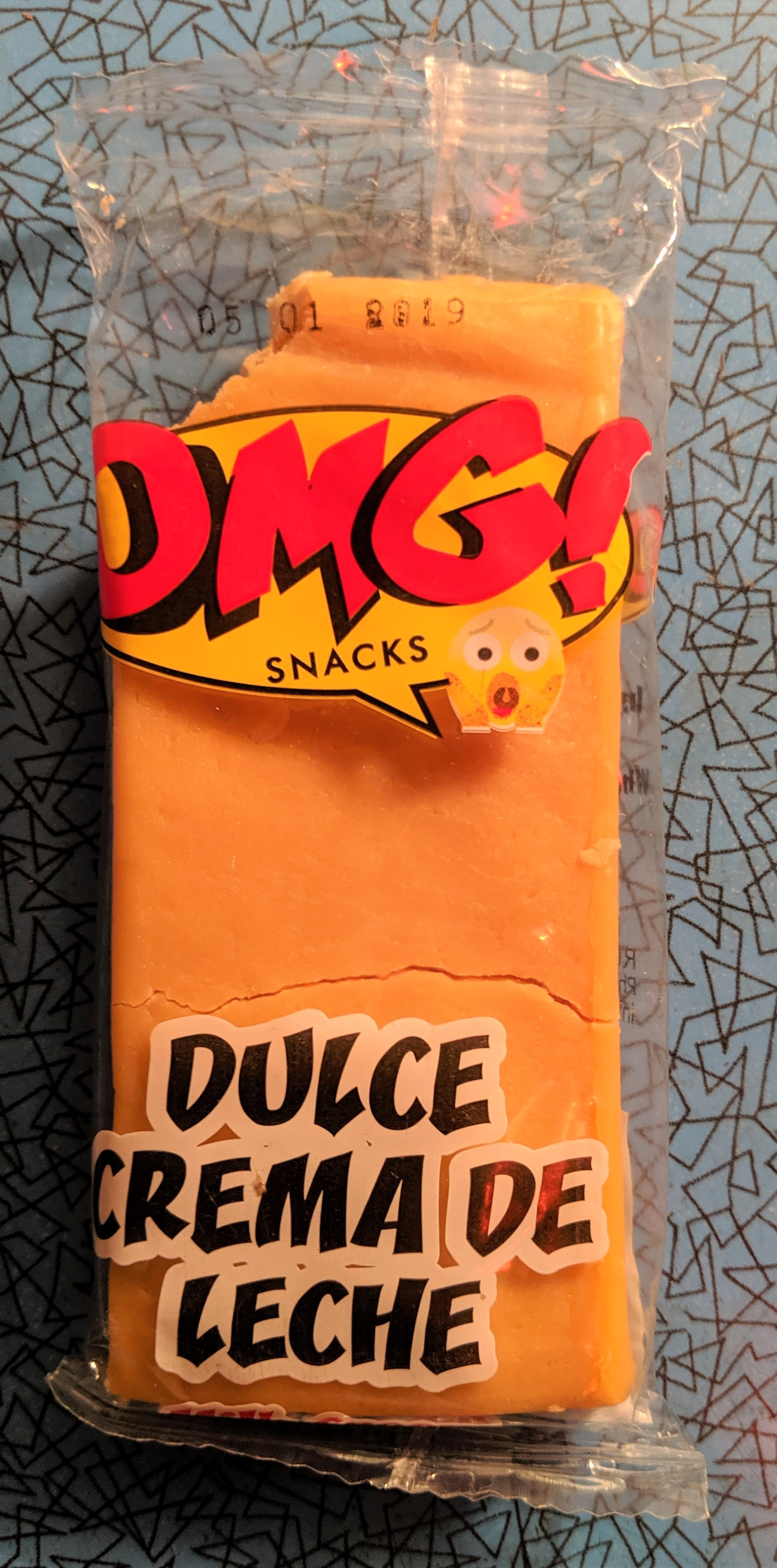 OMG Fudge
