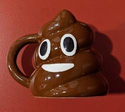 Poop Cup