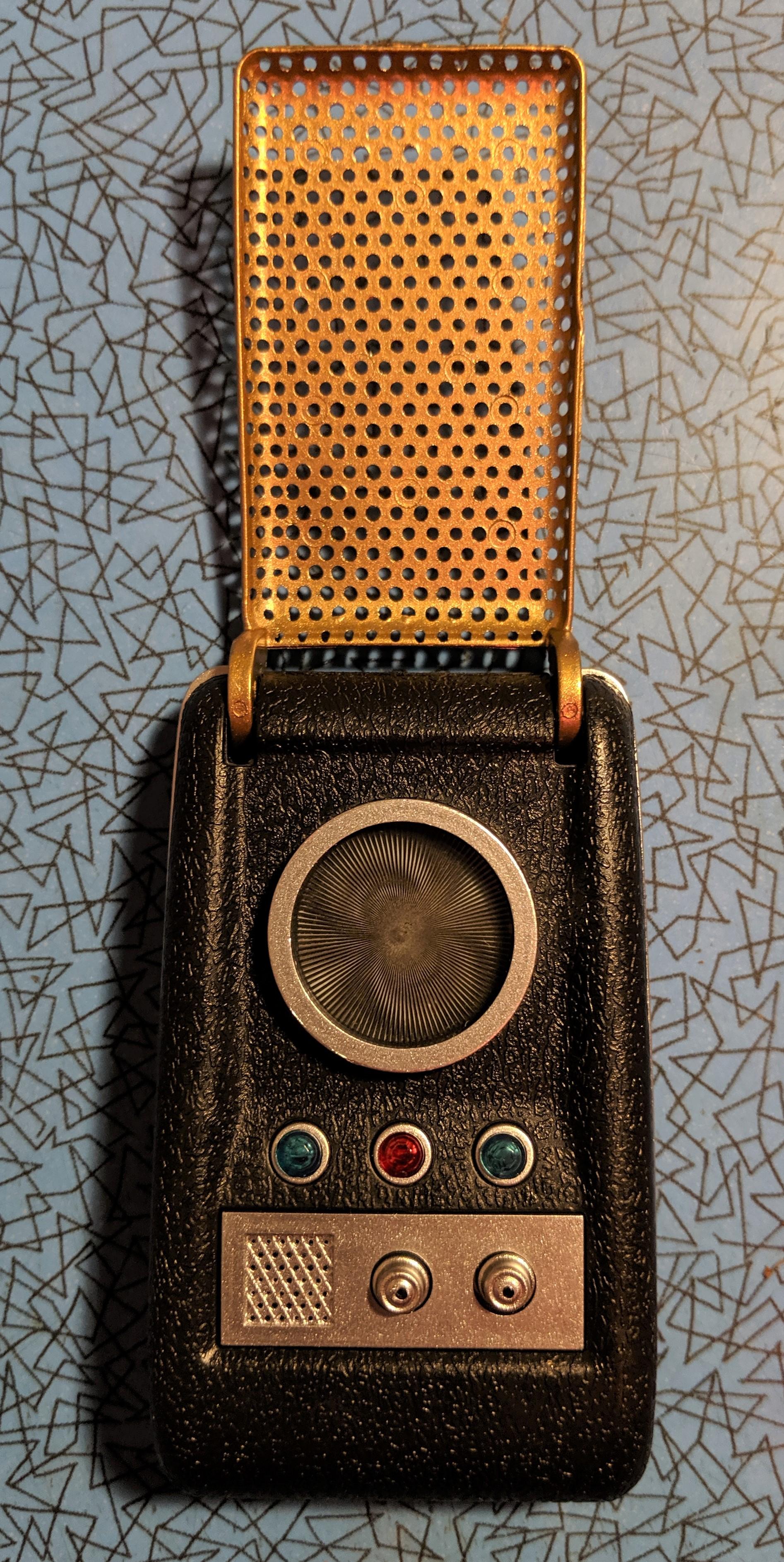 Star Trek Gadget