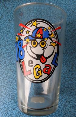 18 Legal Glass