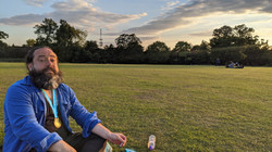 Eli on the heath