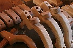 Suffolk latches