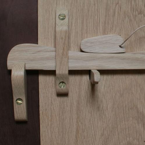 Oak Harrier Lock