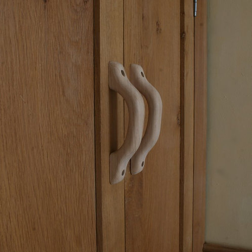 Oak Harrier Handle