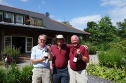 2014 07 28 Studley Wood Dunkerley, Hamment & Barltrop