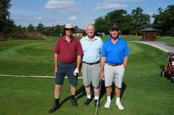 2014 07 28 Studley Wood Hamment, Hardcastle (guest) & Winckless