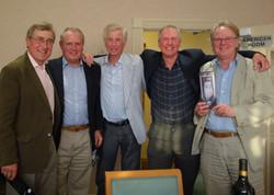 2015 05 14 FitzHall prize winners
