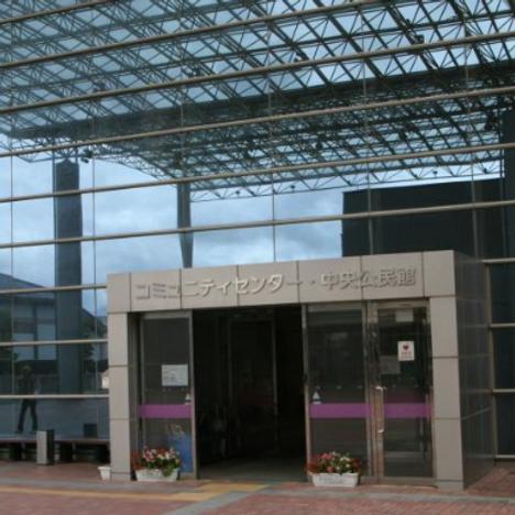 瞑想呼吸法(ヨガマット使用)大村中央公民館(コミニティーセンター)2F 第4会議室