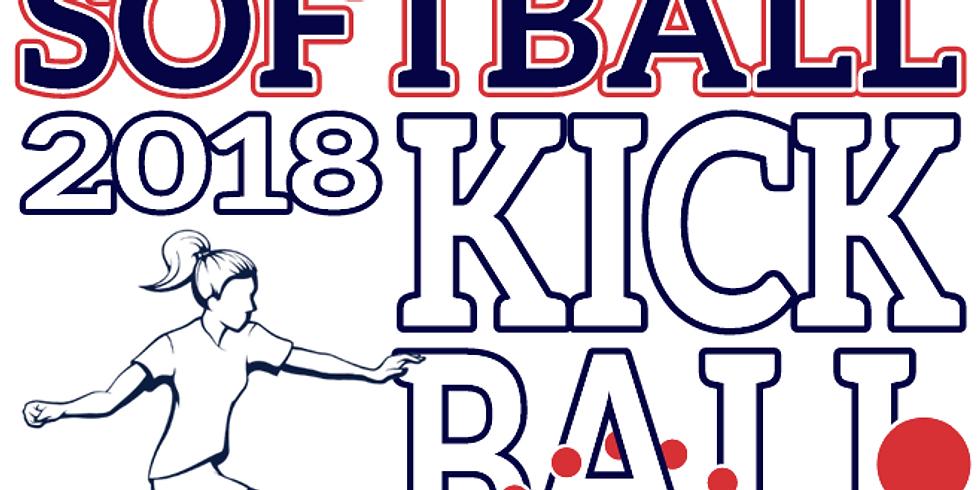 2018 Kickball Classic