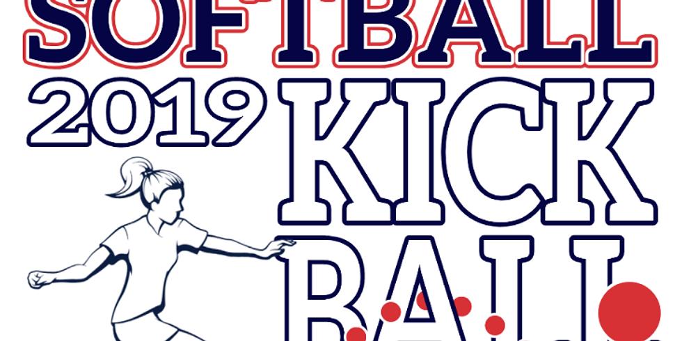 2019 Kickball Classic