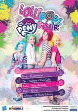 Lollipopz My Little Pony Tour 2019