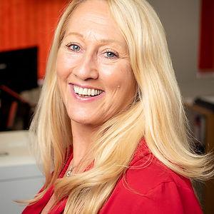 Sandra Wiggins