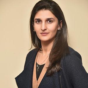 Assmiea Hussain, Family Lawyer, Birmingh