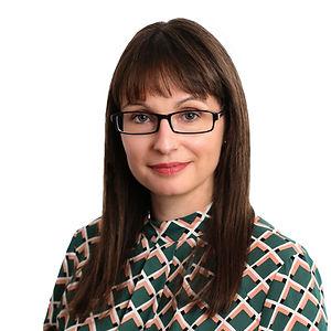 Rosie O'Hanlon-Hills