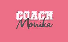 Coach Monika