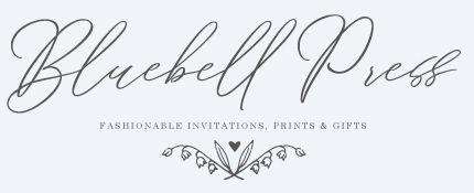 Bluebell Press