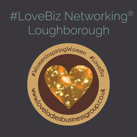 LoveBiz Networking Loughborough