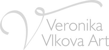 Veronika Vlkova Art Logo July 2020 FINAL