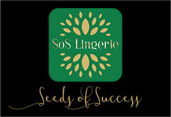 SoS Seeds of Success Lingerie