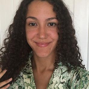 Taylor Renée Cottrell