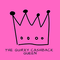 Quirky Cashback Queen