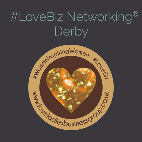 LoveBiz Networking Derby