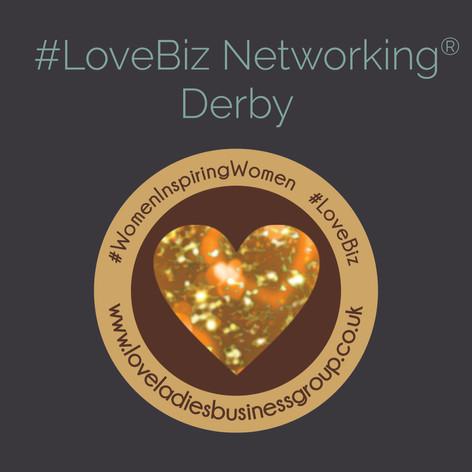 LoveBiz Networking Derby