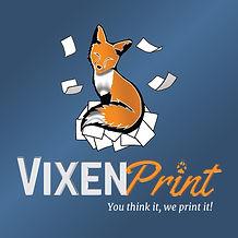 Vixen Print
