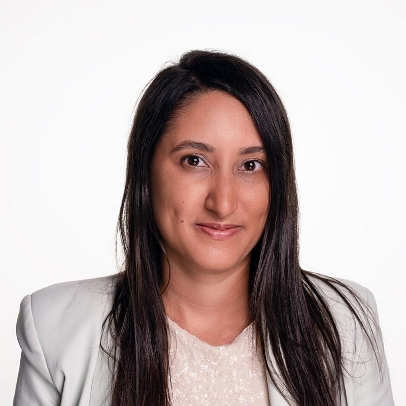 Pamela Benitez