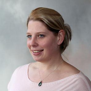 Amy Rudge