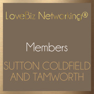 Sutton Coldfield and Tamworth Members