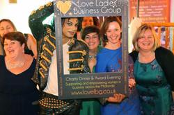 Love Ladies Business Group