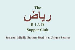The Riad Supper Club