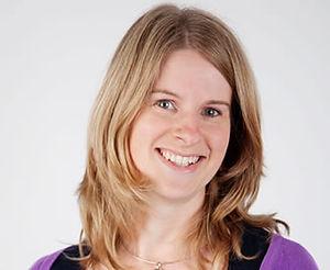 Anna Stubbs