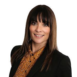 Rachel Irons