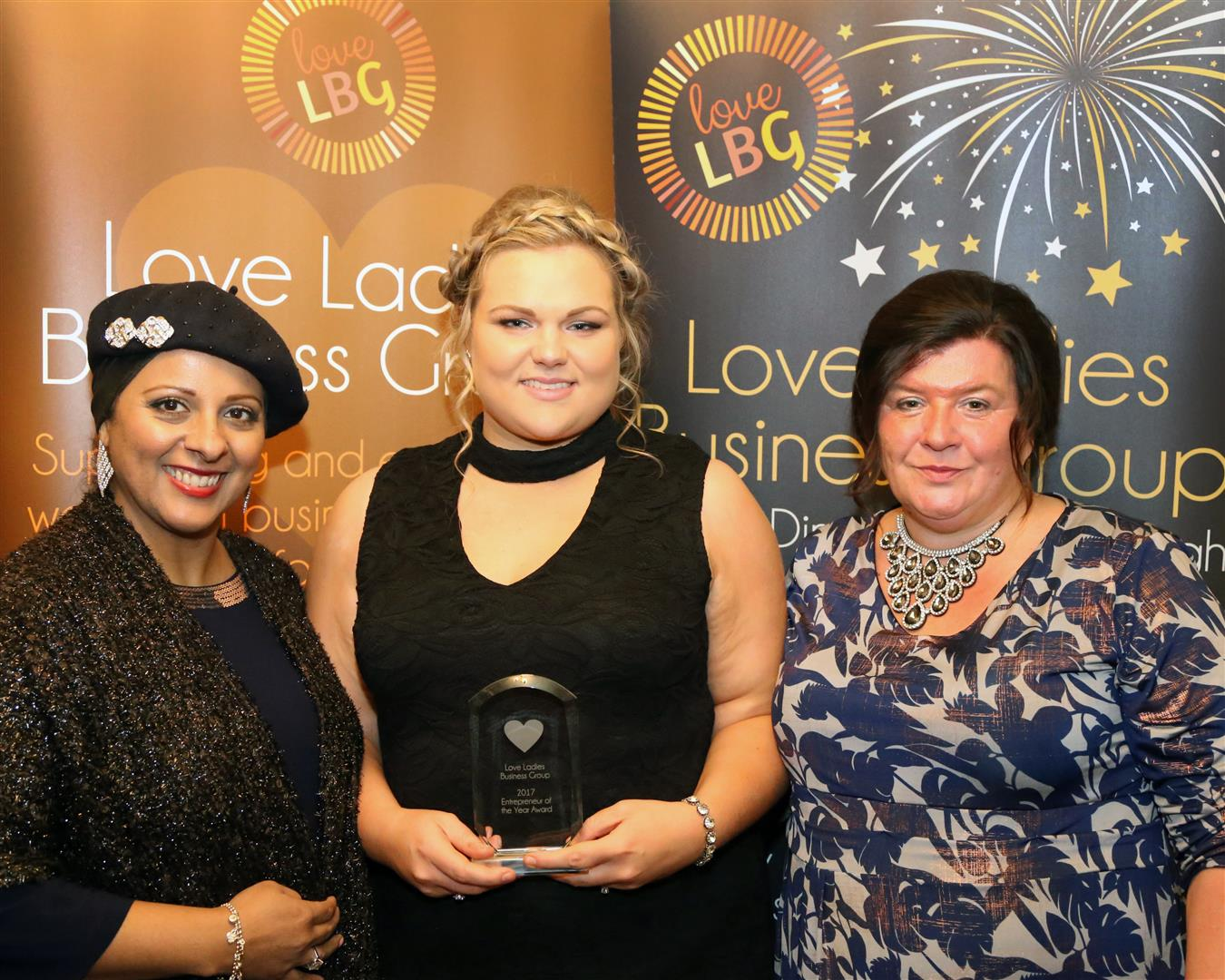 Love Ladies Business Group