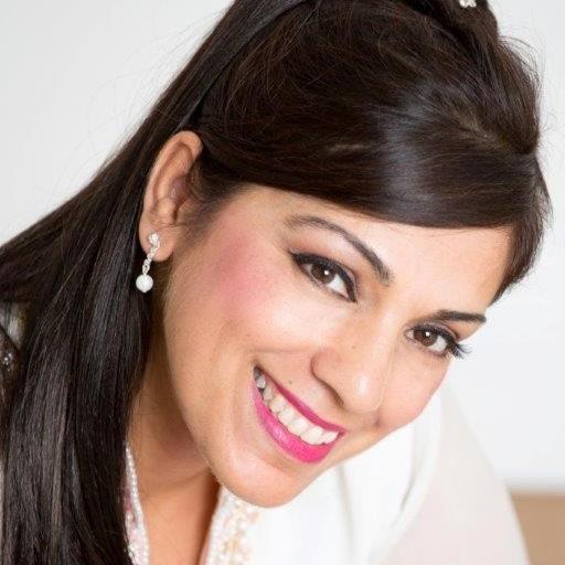 Parveen Ashraf