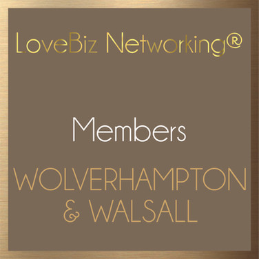 Wolverhapton and Walsall Members