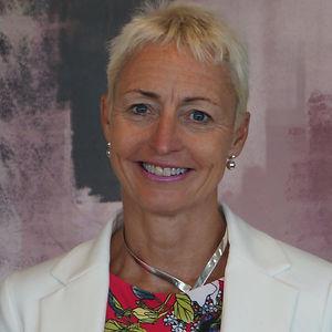 Lizzy Bernthal