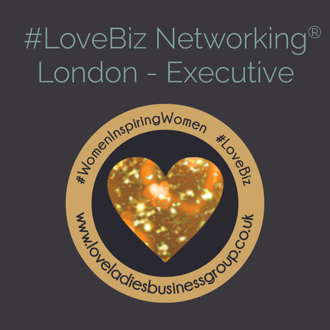 LoveBiz Networking London