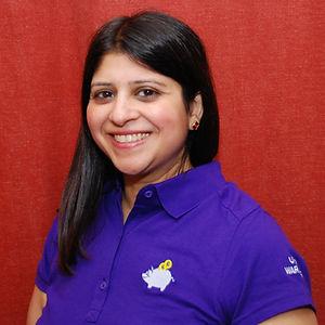 Anita Samji